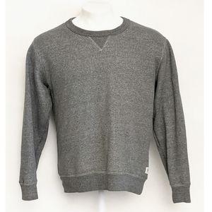 Obey Men's Gray Sweatshirt